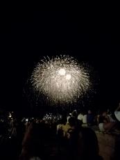 LUGLIO. Festa della Madonna della Marina